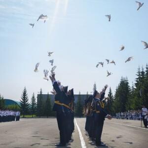 2021.07.09 выпускной акт в Омской Академии МВД(78)