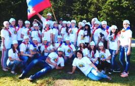 Насыщенное лето 2021: успехи казачьей молодежи студенческой молодежи