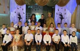 В детском саду №119 состоялся мастер класс «Музыкальная гостиная для смешанной группы детей «Детский альбом» П.И. Чайковский»