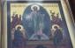 В Неделю 5-ю по Пасхе митрополит Владимир совершил Литургию в Успенском кафедральном соборе