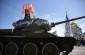Митрополит Владимир принял участие в военном параде в честь 75-й годовщины Победы в Великой Отечественной войне