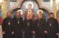 Состоялось собрание благочиния храмов при учебных заведениях