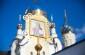 В праздник Рождества Пресвятой Богородицы митрополит Владимир совершил Литургию в храме Рождества Пресвятой Богородицы
