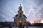 Митрополит Владимир поздравил прихожан храма Архистратига Михаила с престольным праздником