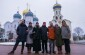 На пути к фестивалю «Сибирь знаменная»