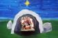 Детский спектакль детской воскресной школы Казанского собора к Рождеству Христову (ВИДЕО)