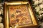 В праздник Рождества Христова глава Омской митрополии митрополит Омский и Таврический Владимир совершил ночную Божественную литургию