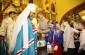 Митрополит Владимир посетил храм святой великомученицы Параскевы