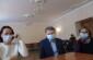 Состоялось заседание рабочей группы по взаимодействию с Омской епархией