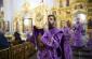 В праздник Торжества Православия митрополит Владимир совершил Литургию в Успенском кафедральном соборе