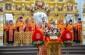 Духовенство и верующие Омской митрополии молитвенно разделили радость Христова Воскресения