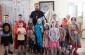 Пасхальная радость воспитанников воскресной школы храма вмч. Пантелеимона города Омска