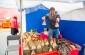 Открылась XIV Международная православная выставка-ярмарка «Сильвестр Омский – Свет земли Cибирской»