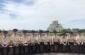 Кадеты 4 взвода 2 роты посетили Свято-Владимирский собор в Херсонесе