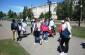 Пешеходная экскурсия по Омским храмам для школьников