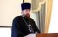 Протоиерей Василий Вивчар назначен на должность ректора Омской духовной семинарии