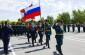 Митрополит Владимир принял участие в выпускном акте Омского автобронетанкового инженерного института