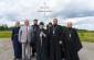 Митрополит Владимир принял участие в торжествах по случаю празднования Дня города Тары