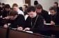 Состоялись курсы повышения квалификации для руководителей  отделов религиозного образования и катехизации