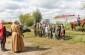 Курсанты Военно-патриотического десантного клуба имени святого Александра Невского побывали в Казачьей школе верховой езды и джигитовки «Атаман»