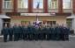 Митрополит Владимир освятил Боевое Георгиевское знамя 33-й гвардейской ракетной армии