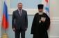 Священнослужитель Омской епархии удостоен губернаторской награды