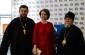 Митрополит Владимир принял участие в торжествах по случаю 303-летия Омска