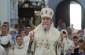 В праздник Преображения Господня митрополит Владимир совершил Литургию и освятил плоды нового урожая