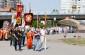 """Крестный ход """"Молодежь за традиционные ценности"""" пройдет по улицам города Омска"""