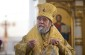 В неделю 21-ю по Пятидесятнице, глава Омской митрополии митрополит Омский и Таврический Владимир совершил Божественную литургию в кафедральном соборе