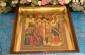 В праздник Введения во храм Пресвятой Богородицы митрополит Владимир совершил Литургию в Успенском кафедральном соборе