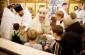 Митрополит Владимир посетил Свято-Никольский мужской монастырь п. Большекулачье