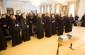 Митрополит Владимир возглавил первое в этом году епархиальное собрание духовенства