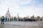 В Омске состоялся крестный ход «Молодежь – за Ильинский собор»