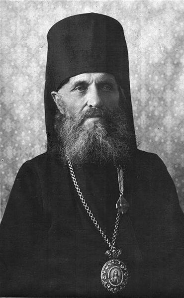 Архиепископ Виктор (Богоявленский)