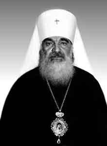 Митрополит Феодосий(Процюк)