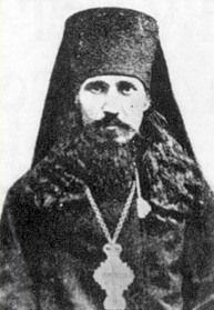 Епископ Мефодий (Краснопёров)