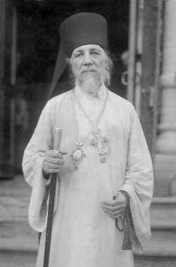 Архиепископ Иувеналий (Килин)