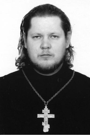 Ладилов Александр Владимирович