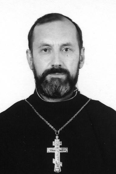 Панфилов Игорь Альбертович