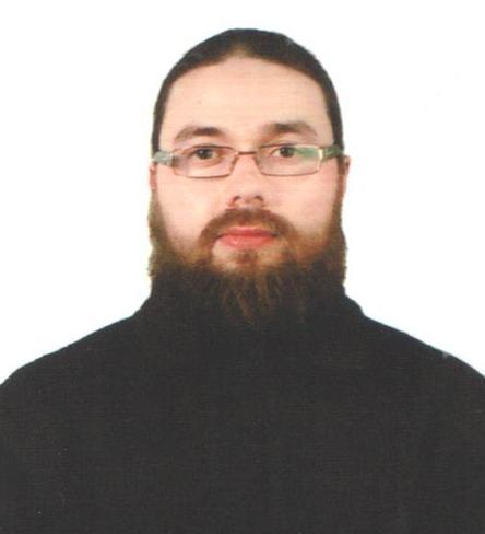 Петров Максим Александрович