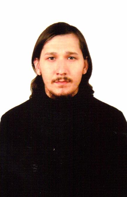 Килиженко Александр Алексеевич