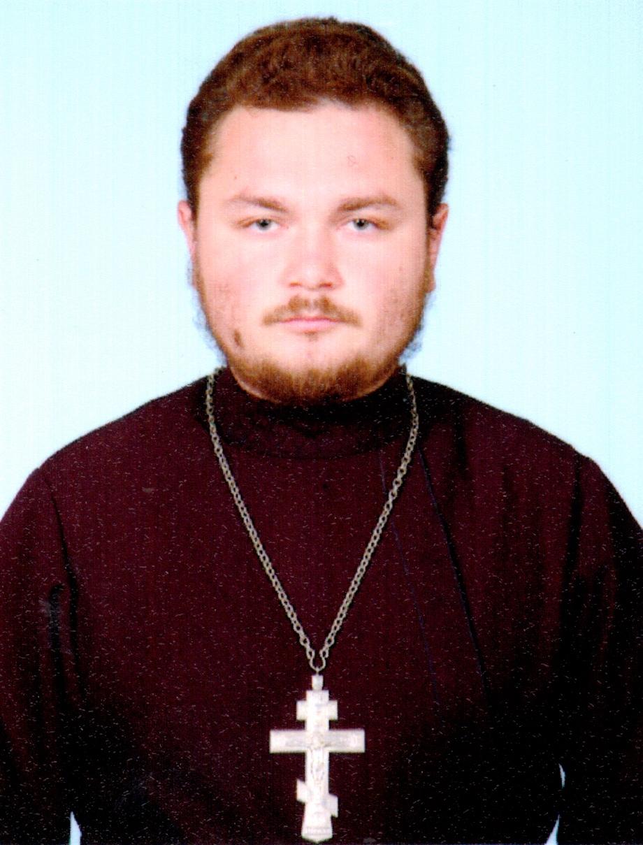 Цветков Олег Александрович
