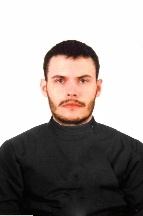 Помогалов Николай Валерьевич