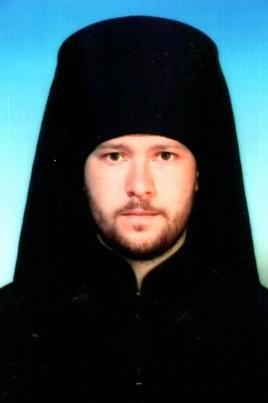 Балин Максим Анатольевич