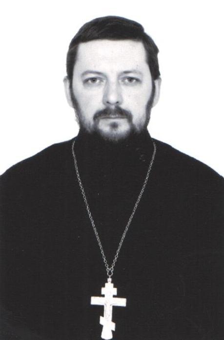 Дорощенко Владимир Всеволодович