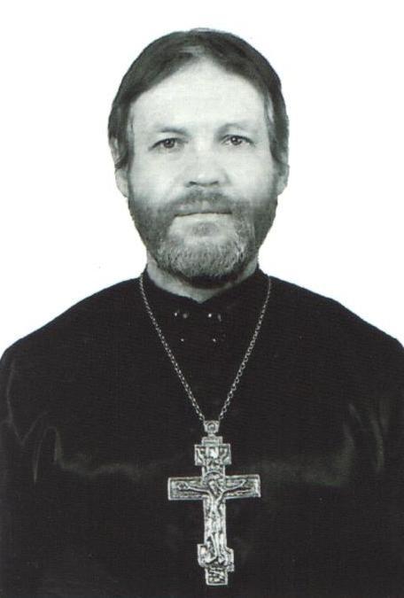 Юзефович Валерий Александрович