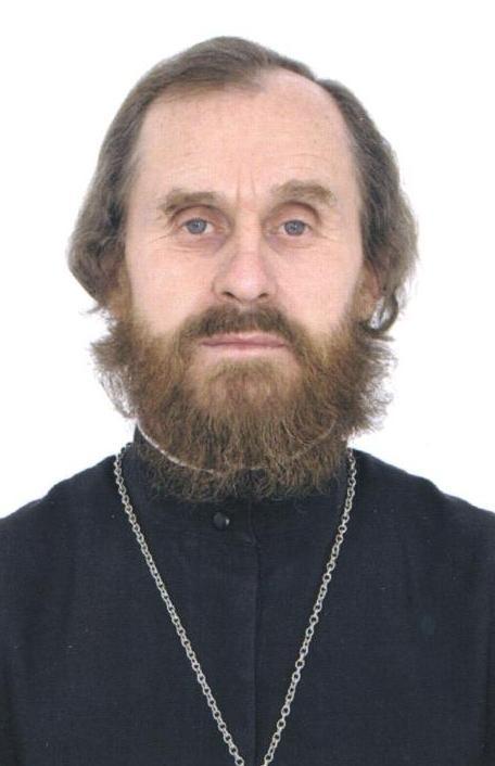Ясин Владимир Иванович