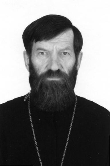 Рыженков Владимир Емельянович