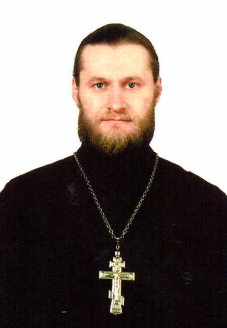 Лысенко Андрей Васильевич